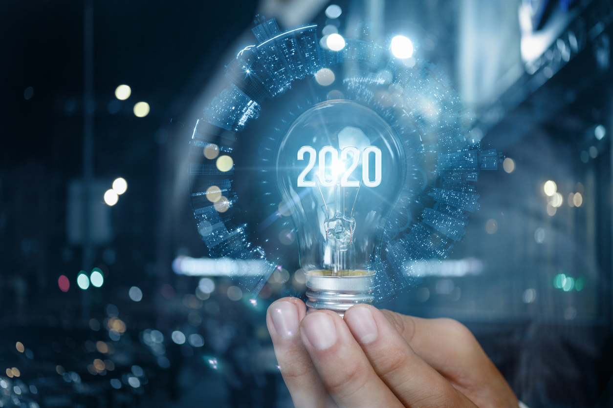 2020 Digital World Predictions