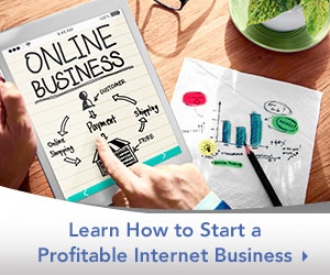 Get the How to Start an Internet Business Self-Study Course