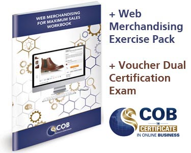 COB Certified E-Commerce Extension Kit