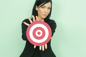 Digital Marketer - Right On Target